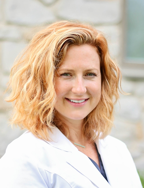 Dr. Michaela McCormick: Orthodontist in Jennersville, Oxford & North East