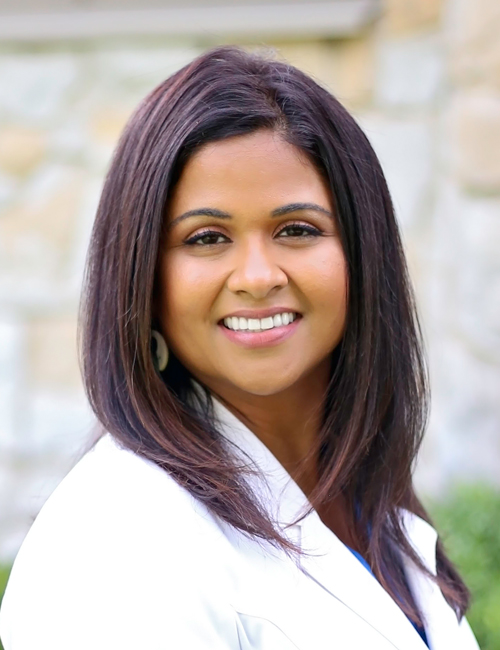 Dr. Sonal Dave: Orthodontist in West Grove, Oxford & North East