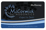 McMoney Orthodontic Patient Rewards Program