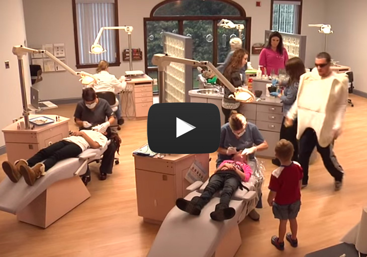 orthodontist videos